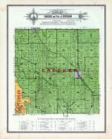 Crocker and Jefferson Townships, Ankeny, Oralabor Sta., Polk County 1914